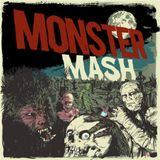 Monster Mash - The Ultimate Halloween Rockin' Party Mix