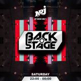 Backstage – #178 [Guest Mix by Blinders]