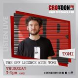 The Off Licence with Tomi (pilot) - 23 May 2019