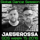Global Dance Session Week 15 2016 Cheets With Jaegerossa