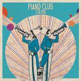 """Piano Club """"Colore"""" sampler"""