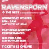Ravensporn 2013 - Ollie's set