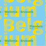 Belgium Music @ Womex 2013 mixtape