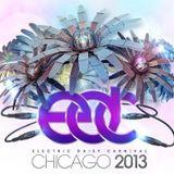 Sander van Doorn - Live @ Electric Daisy Carnival, Chicago (26.05.2013)
