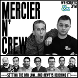 Mercier N Crew: David Goyette tells the boys why he wanted to be the United Way chair in 2019