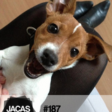 Jacasseries #187 Special Covers by Aitor