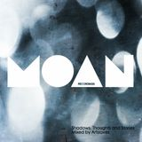 Moan presents Shadows, Thoughts and Stories mixed by Artslaves