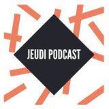 Florian Kruse - Jeudi Podcast (March 2016) - TUNNEL FM