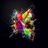 Fabzik avril DJ set 2015