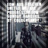 #progressive #EDM #UnitedWeAre SundayBangers by #Cologneandy liverecording from #Frechen #edmfamily