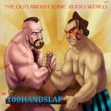 THE OUTLANDISH SONIC AUDIO WORLD OF 100HANDSLAP