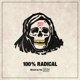 RELLY RELS, RICH-A & BRENDAN BUTTER - 100% RADICAL