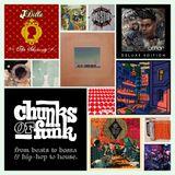Chunks of Funk vol. 86: Omar, Khruangbin, J Dilla, Shigeto, Toshio Matsuura, Penya, Black Flower, …