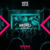 Topljenje Festival DJ KONKURS | Andrej | 014