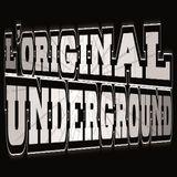 L'Original Underground live@RJR 2017.09.29 Nincube selecta