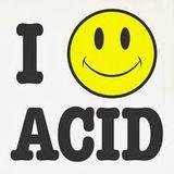 I LOVE ACID- My Fav tracks-