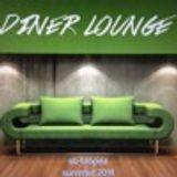 Mat Fellous - Diner Lounge  Saint-Tropez Summer 2k14