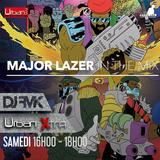 Urban Xtra In Da Club - 11 mars 2017 partie 2