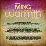 MING Presents Warmth 064