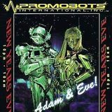 Afterdark New Years Eve 1992'93 Promobots eXcel & Destroy & G-Force  [REMASTERED]