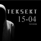 teksekt session 15-04