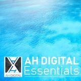 Hypnotised - AH Digital Essentials 027 (Proton Radio - TM Radio) - August 2019