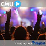 CMU Podcast: Music Venue Trust, virtual reality, Justin Bieber