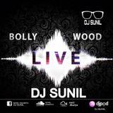 DJ SUNIL@Best of BOLLYWOOD 13juen2015