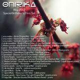 Onirika DJ Set - May 2012 Birthday's Special 2 hrs.