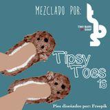 Tipsy Toes 16 (Mixtape)