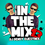 Danny Low - IN THE MIX #13 (DJ Dendy Guestmix)