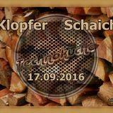Klopfer - Technoküche- Radio Rheinwelle17-09-16