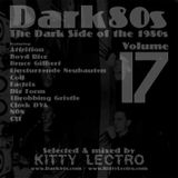 Kitty Lectro - Dark 80s Volume 17