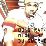 MIXDROP MONDAY 00's RAP MIXED BY DJ SWERVE