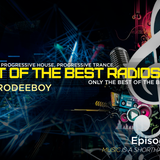 Prodeeboy - Best Of The Best Radioshow Episode 249 (Special Mix - Vincenzo) [22.09.2018]
