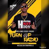 DJ STUNNER- TURN UP RADIO EP 26 ( MADE IN AFRICA 8)