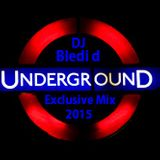 Dj Bledi D Exclusive Tech Underground House 2015