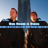 Our House is Disco #121 from 2014-03-20