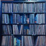 Vinyl Mix-Soul-Hip-Hop-Soundtracks-Twin Peaks-Tribe Called Quest-Jazz