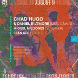 MSSL CMMND (Chad Hugo & Daniel Biltmore) August 2017