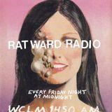 Rat-Ward Radio - 003 - August 11th 2017 - WCLM 1450 AM