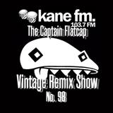 KFMP: Vintage Remix Show - Show 98 -27-12-2016