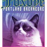 Foxdye Live @ Rhinoceropolis, Denver CO (Jan 24 2013)
