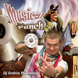 Dj Endrio Pismenniy -musical punch (mix 10)