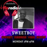 Sweetboy - Sweet Reggae Vibes Show 11.12.17 on floradio