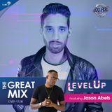 Jason Abels plays The Great Mix (19 Apr 2019)