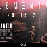 Richie Hawtin - Live @ Elemental Fest (Colombia) - 29-SEP-2018