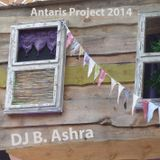 DJ B.Ashra - Antaris Project 2014 (Ambient Area)