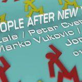 Lale&Marko&Petar @ Ben Akiba After NYE 2019