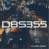 DBS355: Disc Breaks with Llupa - 3rd December 2015